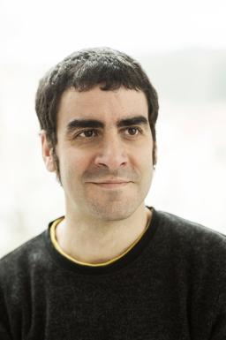 Mikel Azkarate-Askatsua
